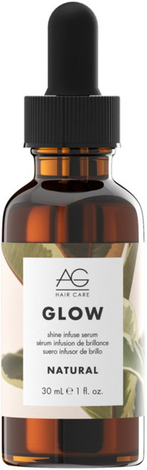 AG Natural Glow Shine Infuse Serum