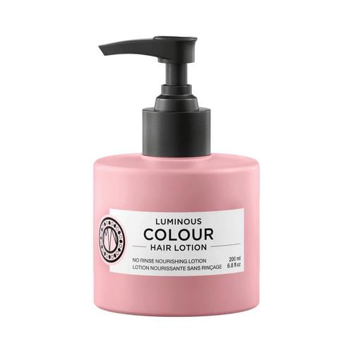 Maria Nila Luminous Colour Hair Lotion
