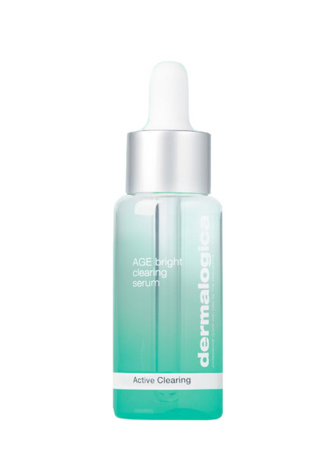 dermalogica AgeBright Clearing Serum
