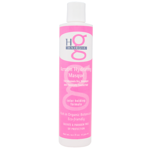 HairGia Keratin Hydrating Masque