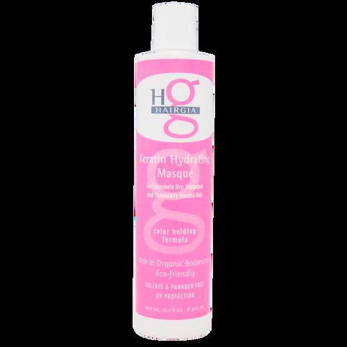 HairGia Keratin Hydrating Masque