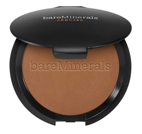 bareMinerals Endless Summer Pressed Matte Powder Bronzer