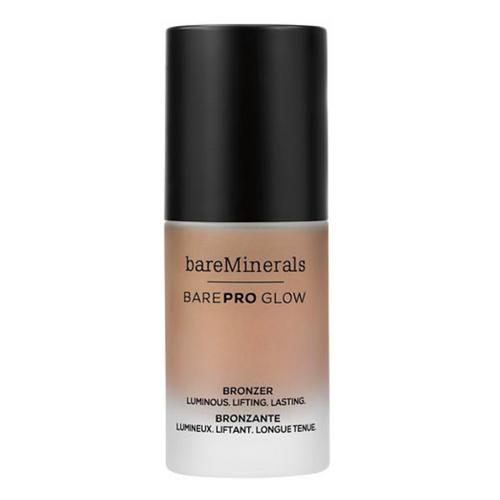 BAREPRO GLOW Liquid Face Bronzer Makeup