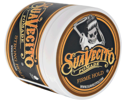 Suavecito Firme (Strong) Hold Pomade