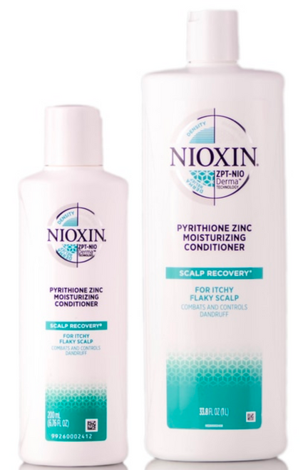 Nioxin Scalp Recovery Moisturizing Conditioner
