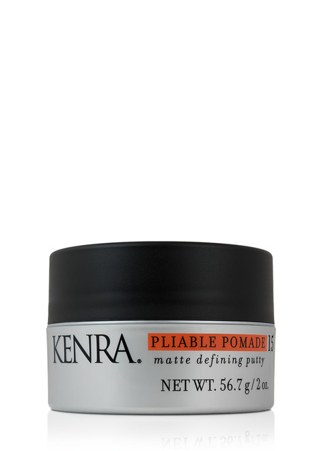 Kenra Pliable Pomade 15 Matte Defining Putty