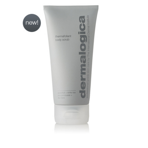 dermalogica Thermafoliant Body Scrub
