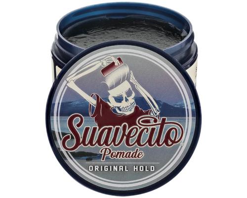 Suavecito Original Hold Winter Pomade