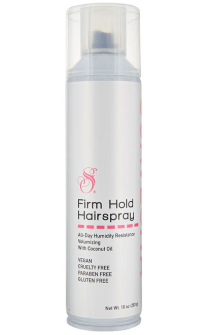Suavecita Firm Hold Hairspray