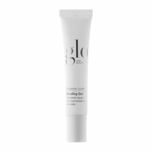 glo Skin Beauty Healing Gel