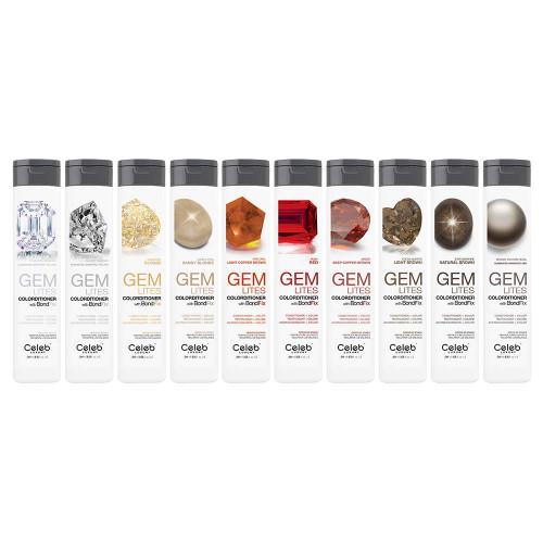 Celeb Luxury Gem Lites Colorditioner Color Depositing Conditioners