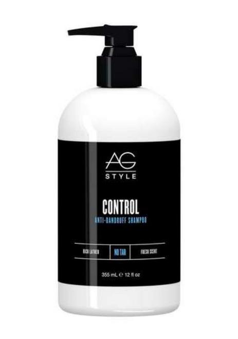 AG Control Anti Dandruff Shampoo
