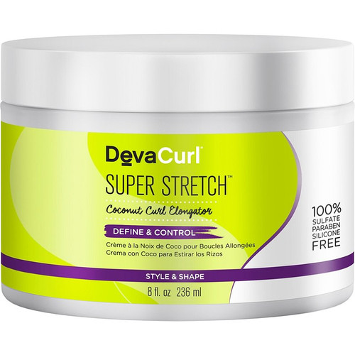 DevaCurl Super Stretch Coconut Curl Elongater
