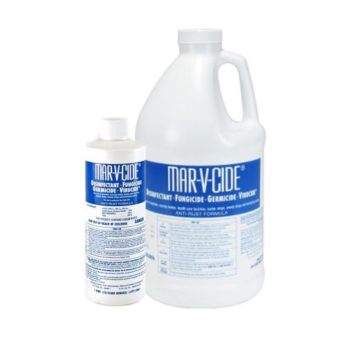 MAR-V-CIDE Liquid Disinfectants