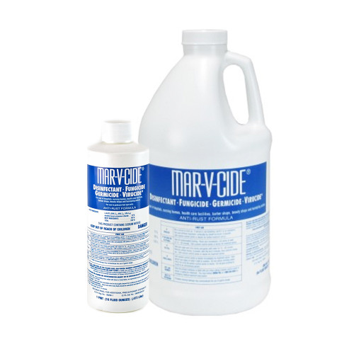 MAR-V-CIDE Liquid Disinfectants