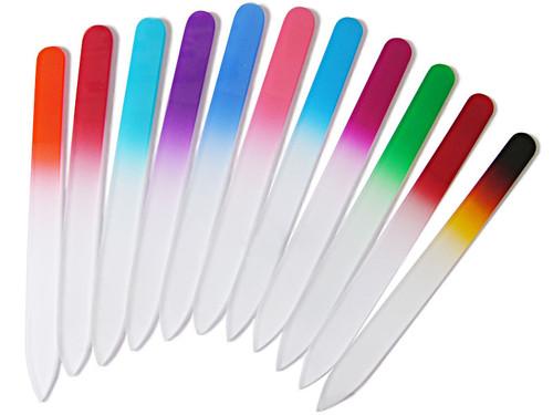 Savanna Glass Nail Files