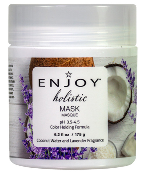 Enjoy Holistic Hair Mask