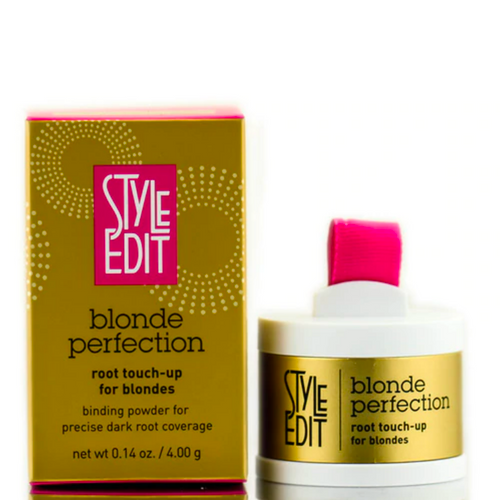 Style Edit Blonde Perfection Root Touch Up Powder