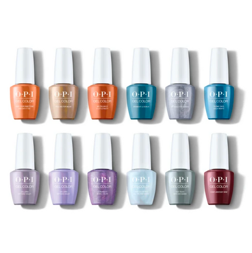 OPI Infinite Shine 2 Nail Lacquer Muse of Milan Collection