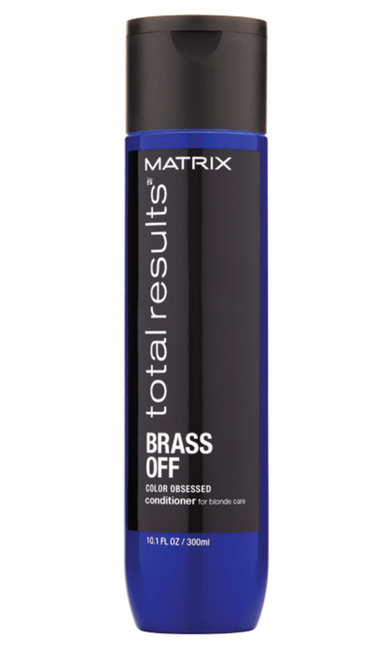 Matrix Total Results Brass Off Blue Toning Conditioner