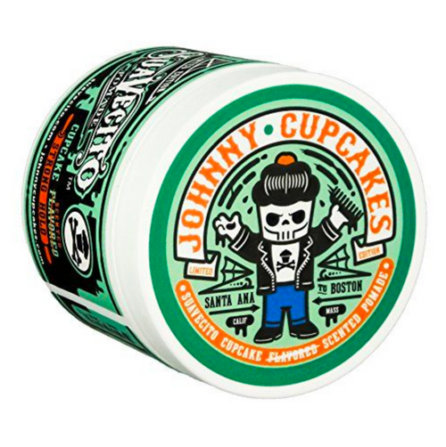 Suavecito X Johnny Cupcakes Firme Hold Pomade