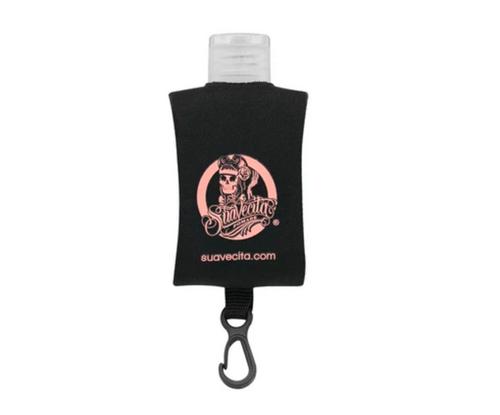 Suavecita OG Hand Sanitizer Keychain