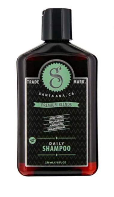 Suavecito Daily Shampoo