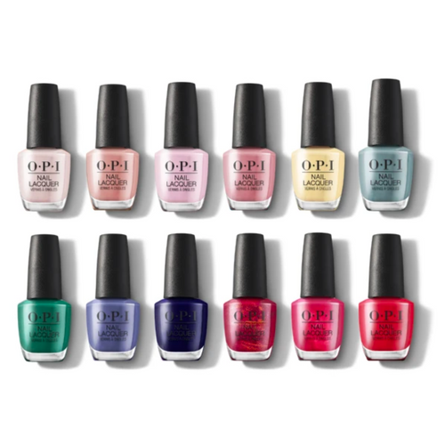 OPI Hollywood Collection Nail Lacquer