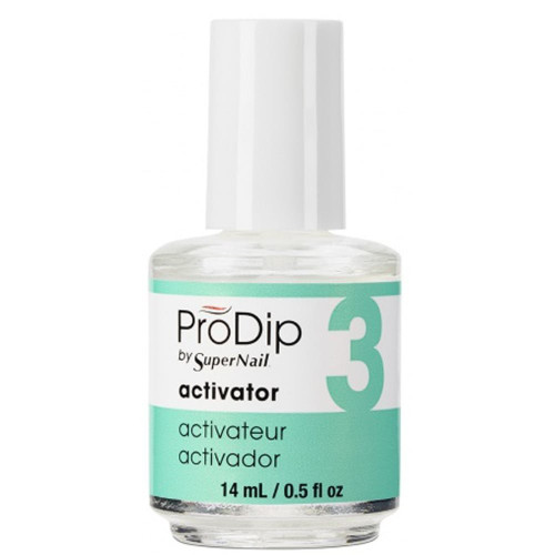 SuperNail ProDip Activator Step 3