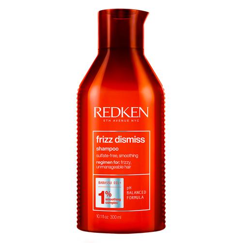 Redken Frizz Dismiss Shampoo NEW packaging