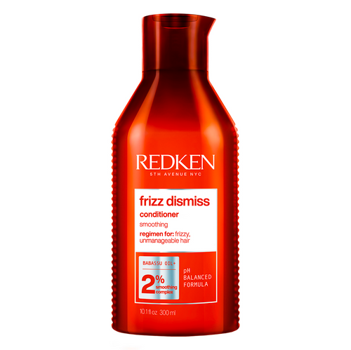 Redken Frizz Dismiss Conditioner NEW Packaging