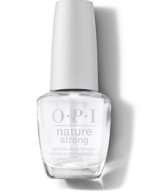 OPI Nature Strong Natural Origin Vegan Top Coat