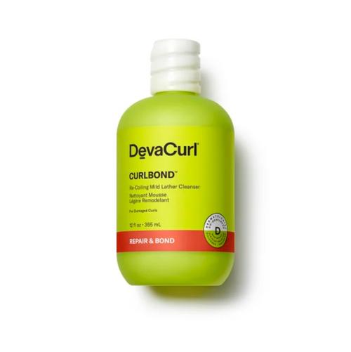 DevaCurl CurlBond Cleanser