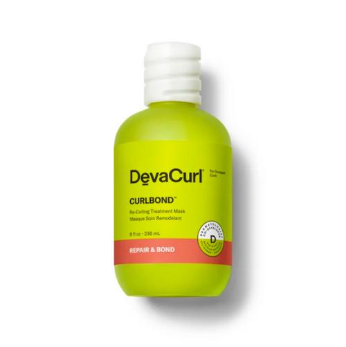 DevaCurl CurlBond Strengthening Mask