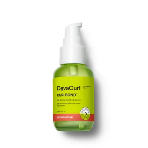 DevaCurl CurlBond Re-Coiling & Split End Serum