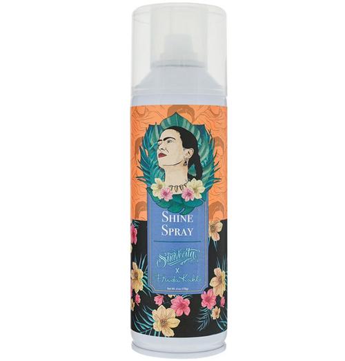 Suavecita X Frida Kahlo Shine Spray
