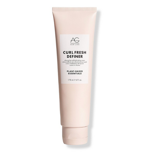 AG Curl Fresh Silicone Free Soft Hold Curl Definer