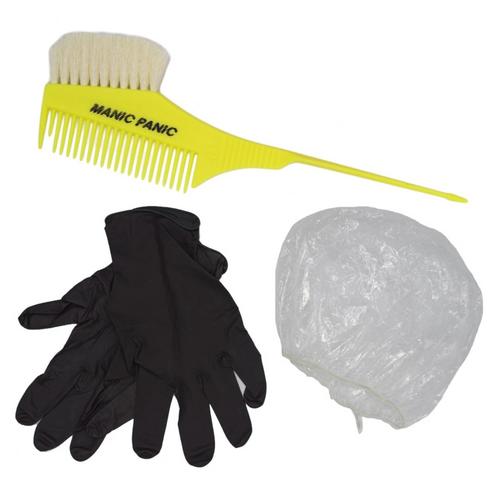 Manic Panic Hair Coloring Tool Kit
