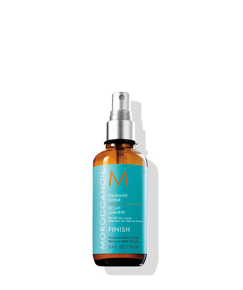 MoroccanOil Glimmer Shine Spray