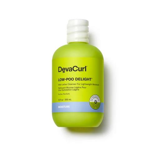 DevaCurl Low Poo Delight