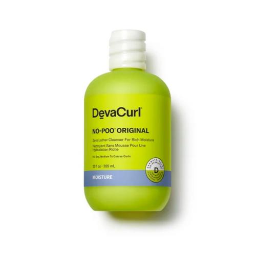 DevaCurl No Poo Original