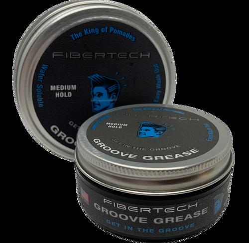 FiberTech Groove Grease