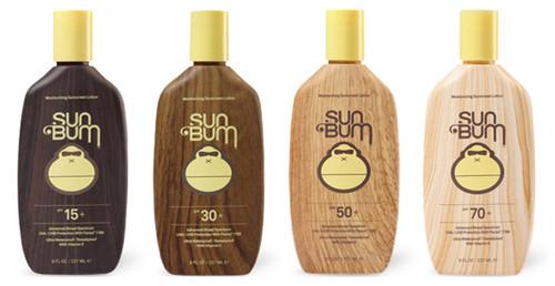 Sun Bum Moisturizing Sunscreen Lotion SPF