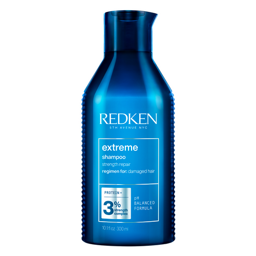 Redken Extreme Shampoo New Packaging