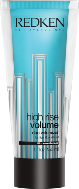 redken high rise volume duo