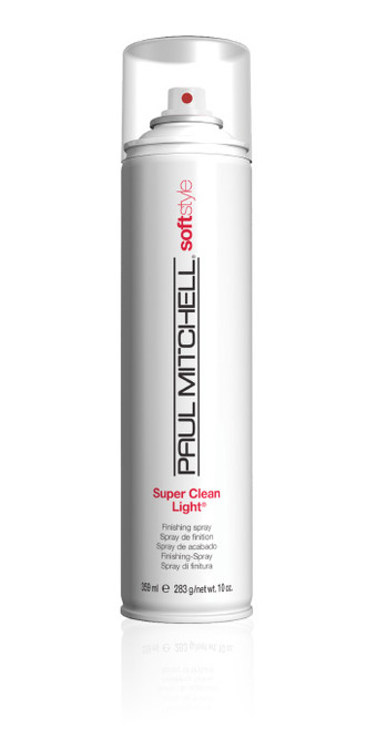 Paul Mitchell Super Clean Light