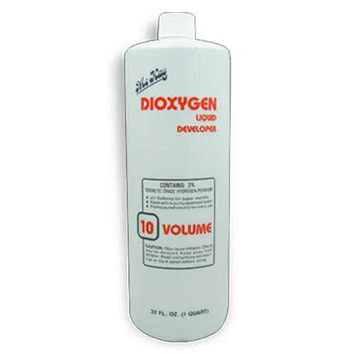 Dioxygen 10 Volume Liquid Developer