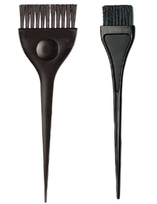 tint brushes