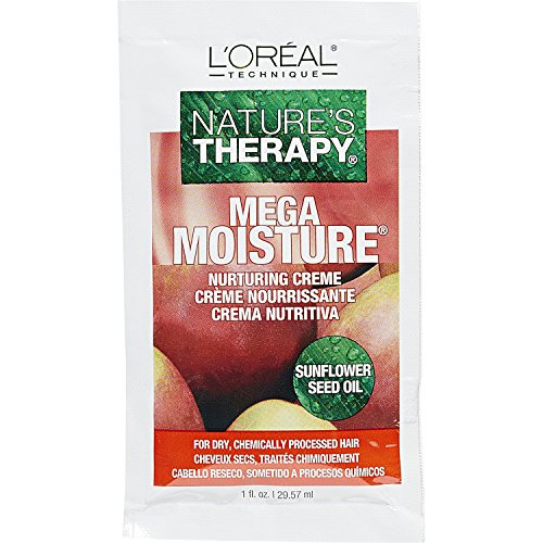Loreal Mega Moisture Treatment