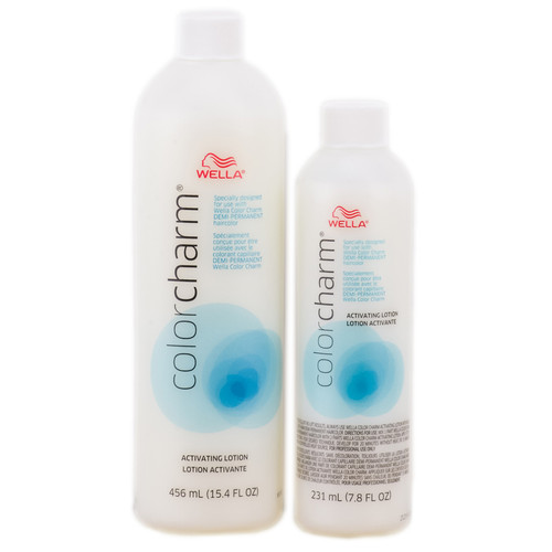 wella color charm demi developer